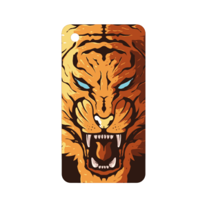 LED Tiger Key Fob
