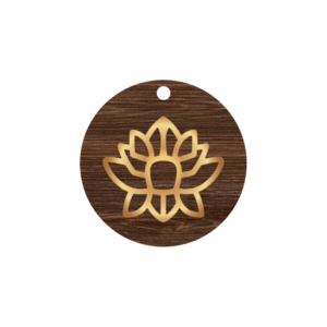 Lotus Key Fob